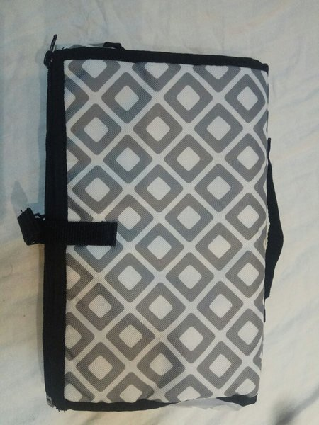 Used Portable Baby Diaper Changing Pad in Dubai, UAE