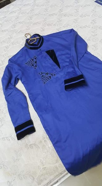 Used Men kurta shalwaar from JUNOOON in Dubai, UAE