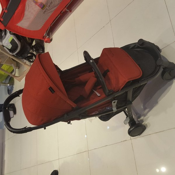 Used Pierre Cardin Stroller brand new in Dubai, UAE