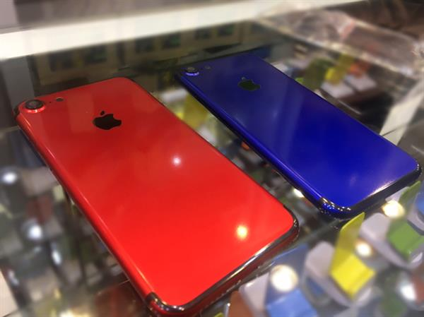 iPhone Housing Available All Colors