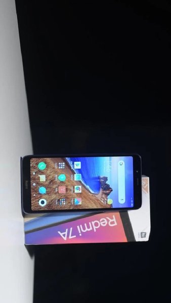 Used Xiaomi Redmi 7a in Dubai, UAE