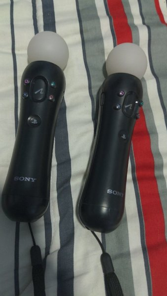 Used PlayStation move controller used in Dubai, UAE