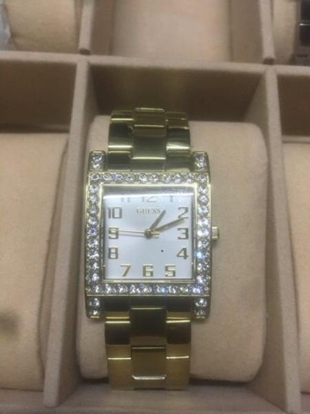 Used Guess watch original in Dubai, UAE
