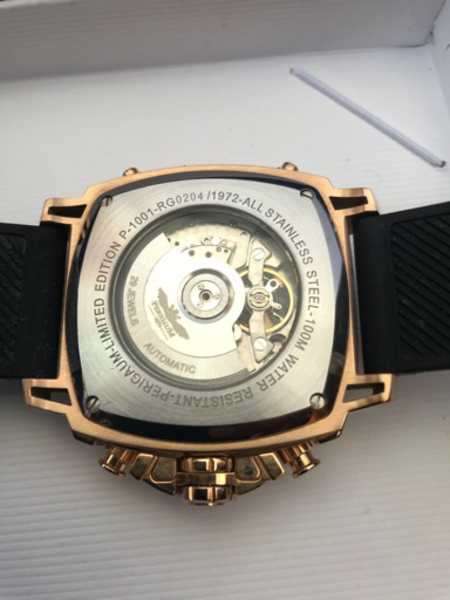 Used Periguam automatic orginal watch in Dubai, UAE