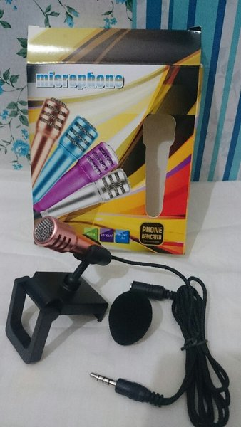 Used Mini mic in Dubai, UAE