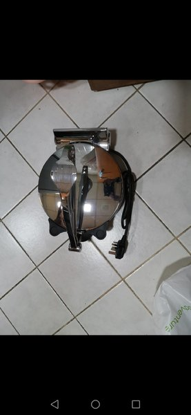 Used Chaptti maker in Dubai, UAE