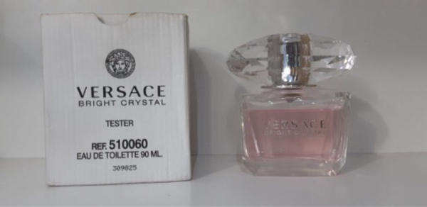 Used Versace bright crystal in Dubai, UAE