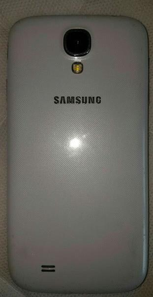 Samsung S4 looks Like New