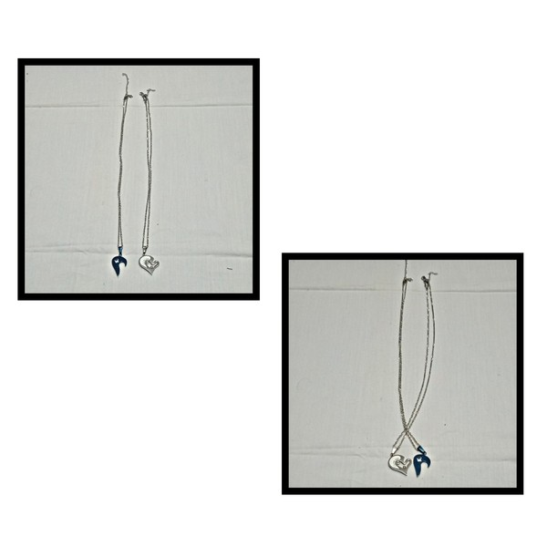 Used Necklace for Couple in Dubai, UAE