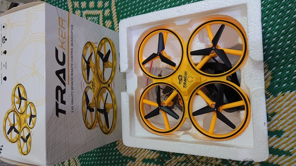 Used Drone new box packed good quality ag in Dubai, UAE