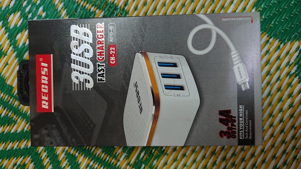 Used Fast charger for all types of mobile aj in Dubai, UAE