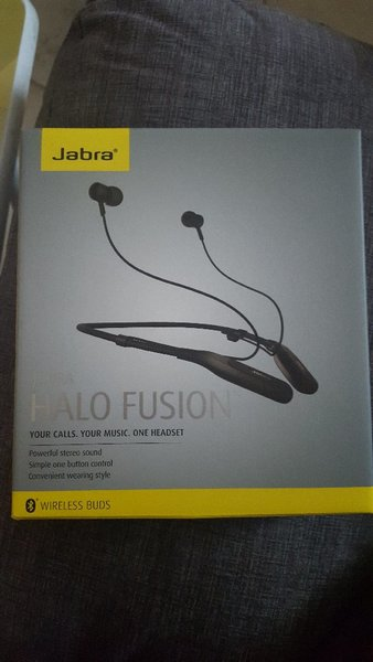 Used Jabra wireless buds connects 2 devices in Dubai, UAE