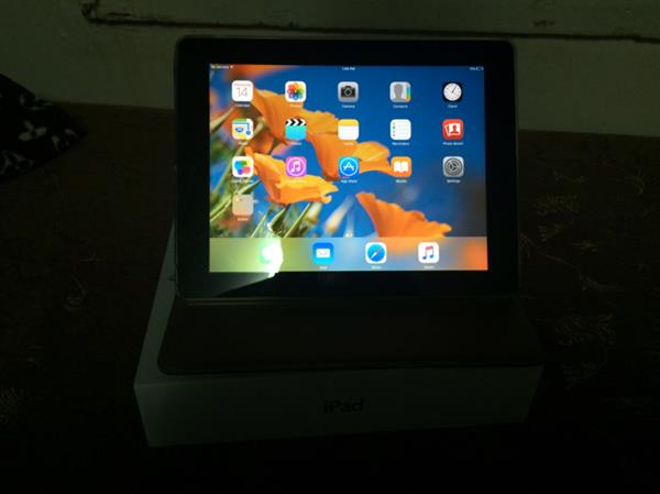 Used Ipad-2 16 Gb. Used.  in Dubai, UAE