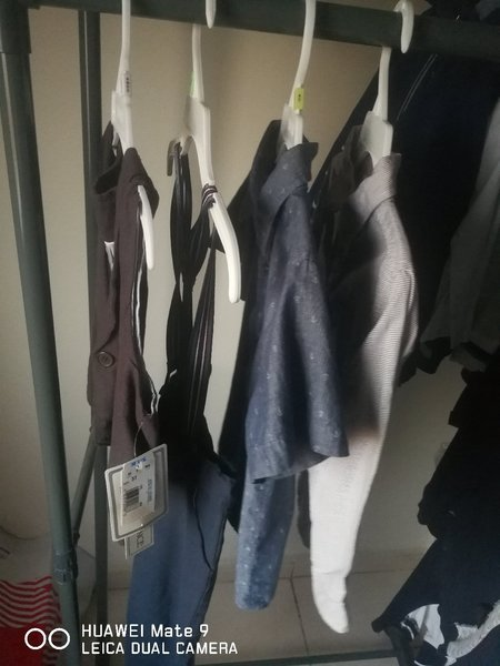 Used Boys clothes 2 to 4 years. in Dubai, UAE