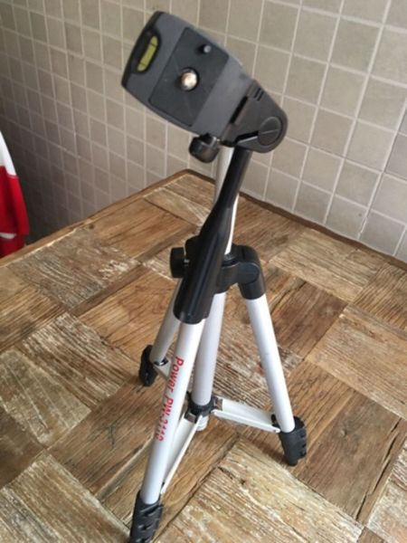 Used Camera tripod in Dubai, UAE