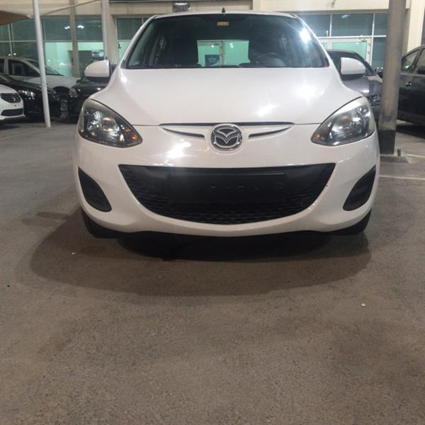 Used Mazda 2 In Excellent Condition Only Used 71000 in Dubai, UAE