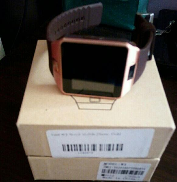 Used Now Reduced Price Digital Watch 3g Android in Dubai, UAE