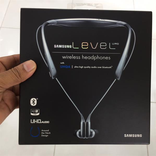 Used Level-u-Pro BLK in Dubai, UAE
