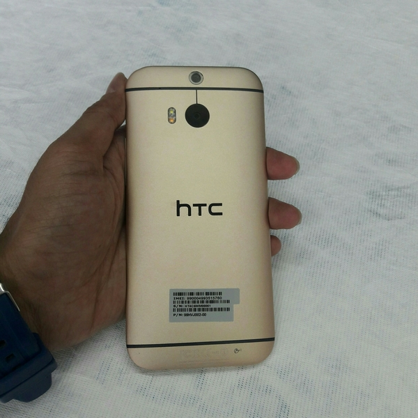 32Gb HTC M8 (Used Mobile)