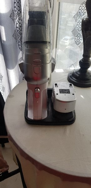 Used Home and car vaccum used once 🛒 in Dubai, UAE