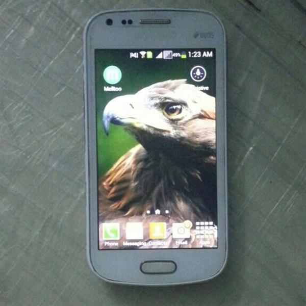 Samsung S Duos Only Working Condition 14 Month Old