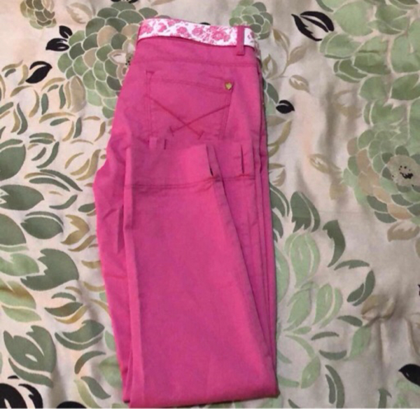 Polo pants new authentic