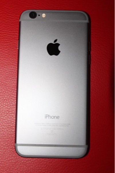 Used iPhone 6, 32GB in Dubai, UAE