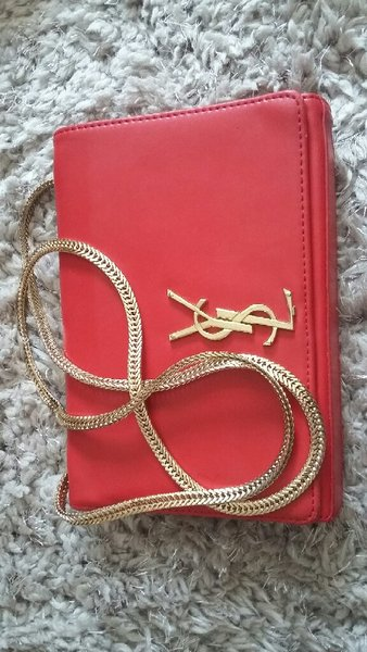 Used YSL SLING BAG...COPY in Dubai, UAE