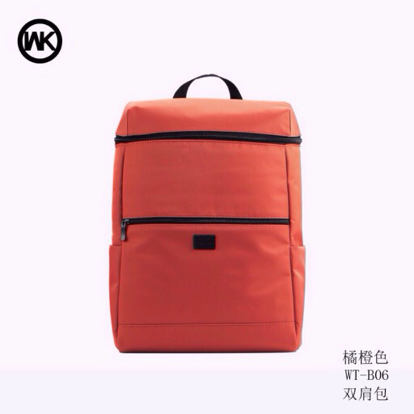 WK Brand New Age Laptop and utility Bag
