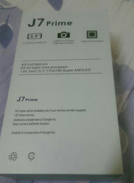Used J7 Prime in Dubai, UAE