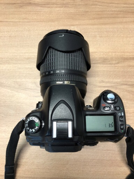 Used Nikon D80 in Dubai, UAE