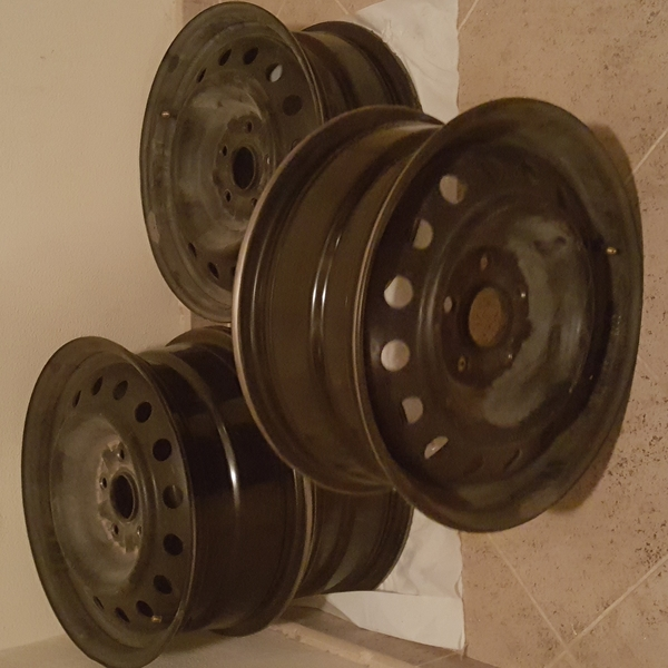 "Used Metal Rims 16"" in Dubai, UAE"