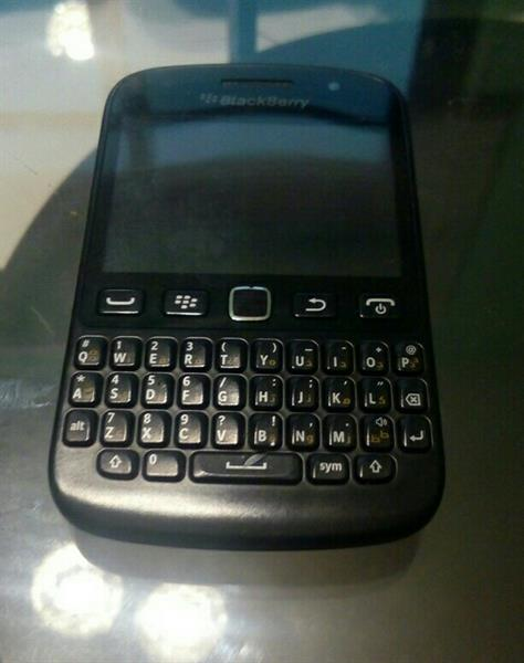 Used Blackberry Classic IN Perfect Condition in Dubai, UAE