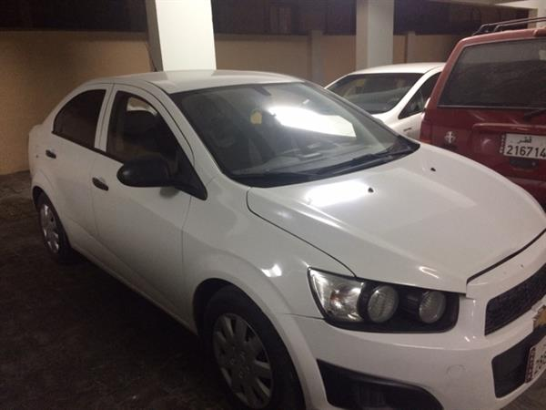 Used Sonic Good Condition  in Dubai, UAE