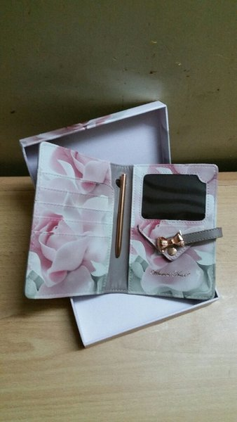 Used Ted Baker Travel Documents Holder Authen in Dubai, UAE