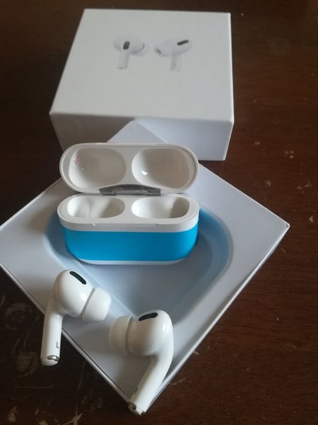 Used First Copy Apple Airpods 3 👍🏻 in Dubai, UAE