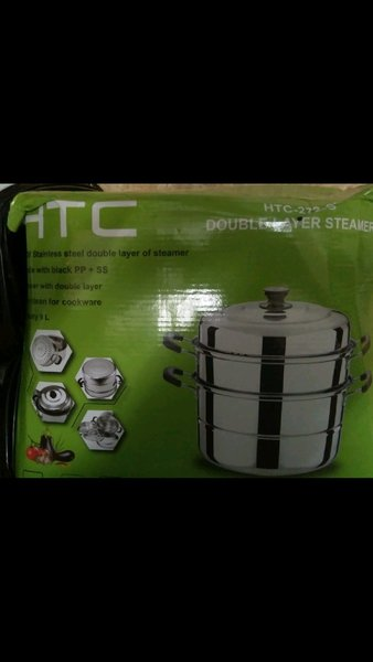Used Cook ware 9 letter in Dubai, UAE