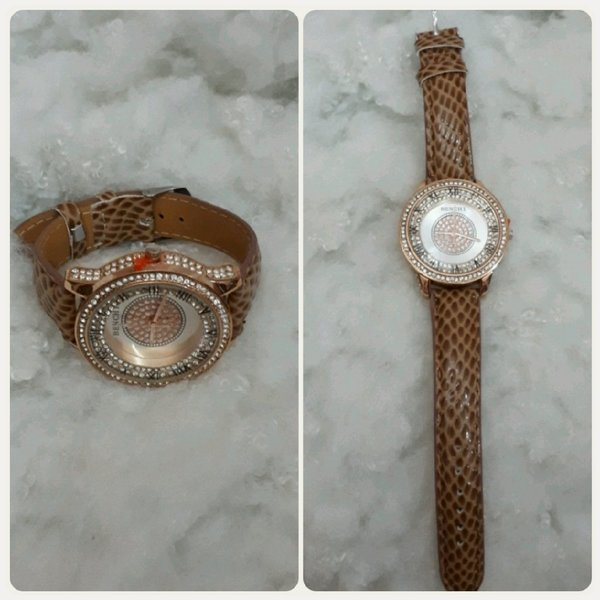 Used Watch tiger brown benchi for woman in Dubai, UAE