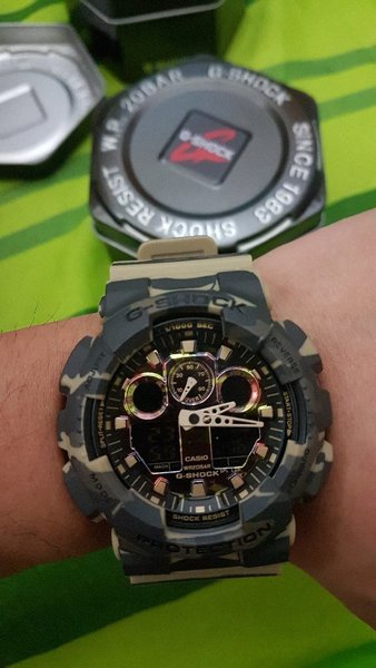 Used G-SHOCK OEM in Dubai, UAE