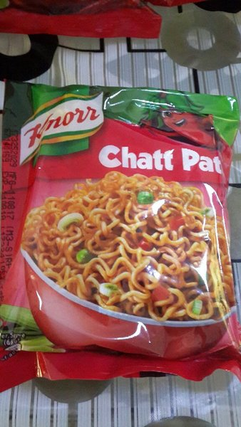 Used Knoor Chatpata Noodles 30packets in Dubai, UAE