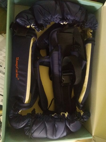 Used Sleep carrier in Dubai, UAE