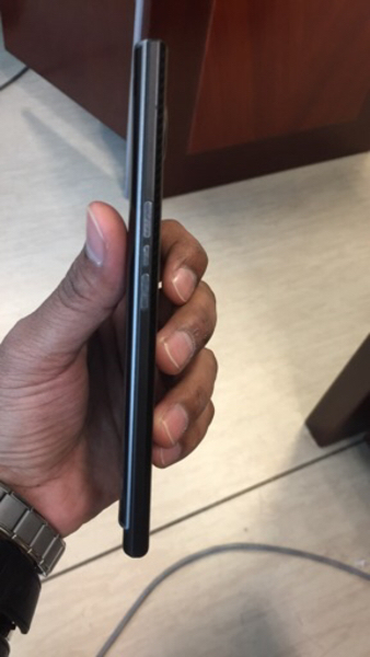 Used Blackberry Priv Used in Dubai, UAE
