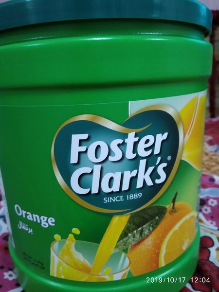 Used Foster clarks 2.5 kg in Dubai, UAE