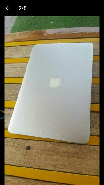 "Used MAC BOOK AIR 11"" ONLY 650 AED in Dubai, UAE"