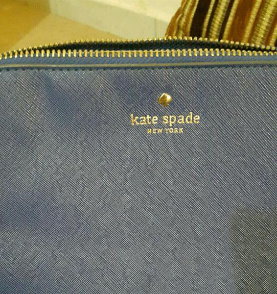 Authentic Kate Spade Preloved Perfect Inside Out