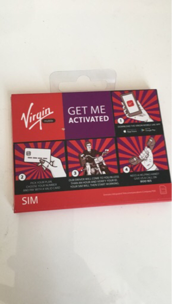 Used Vip numbers, virgin sim in Dubai, UAE