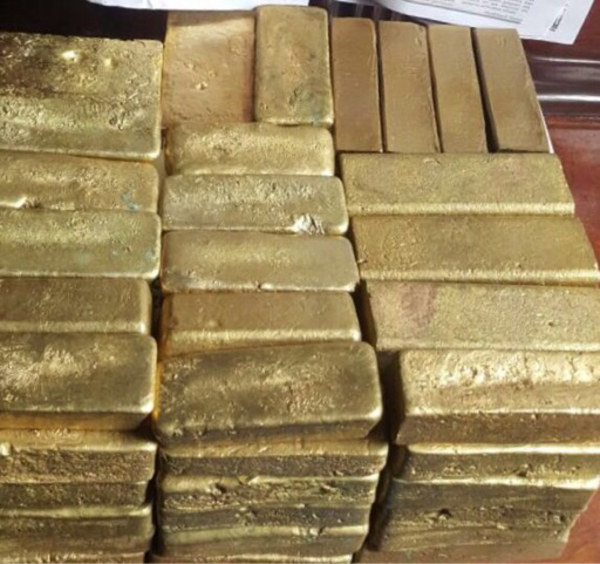 Used Gold bars, nuggets and dust +25473749057 in Dubai, UAE