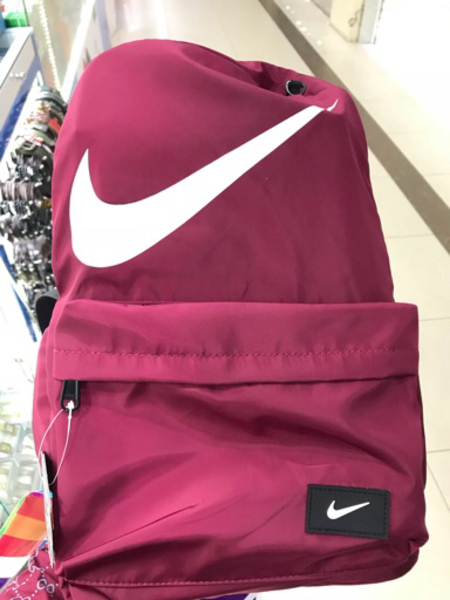 Used Nike back pack  in Dubai, UAE
