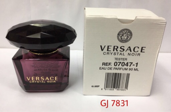 Used Versace noir in Dubai, UAE