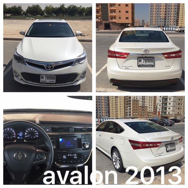 Used full options very clean low milage us imported in Dubai, UAE